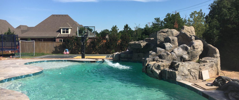 Surprising Swimming Pool Designs Tulsa Ok Ideas Simple